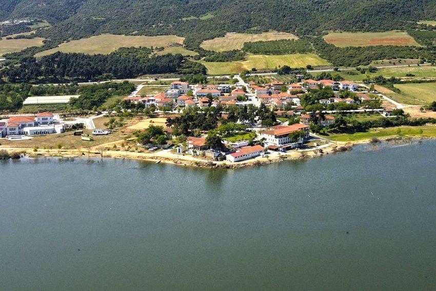 Spa Center of Nea Apollonia
