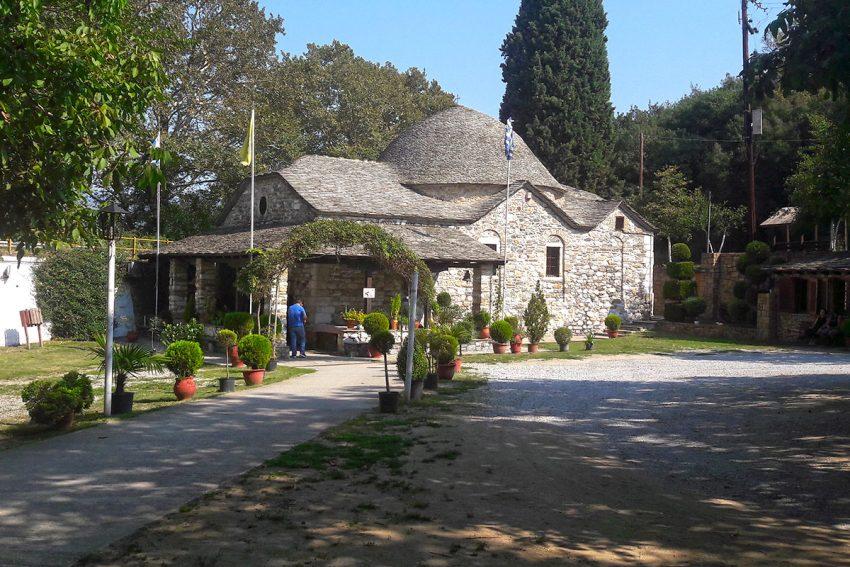 Church of Ayia Marina